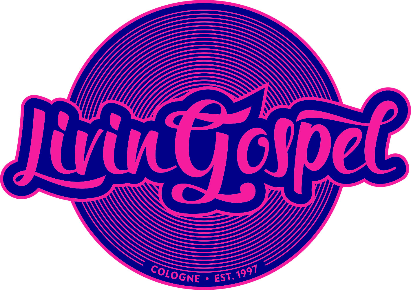 living Gospel logo
